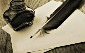 plume d'écriture 3